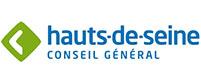 Conseil général des Hauts de Seine