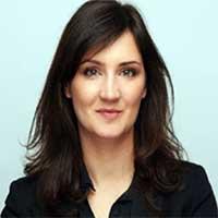 Justine Orier